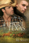 The Heart of Texas (Texas, #1)