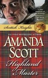 Highland Master by Amanda Scott