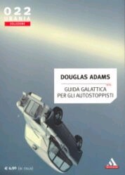 Guida galattica per gli autostoppisti