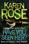Have You Seen Her? (book #2)