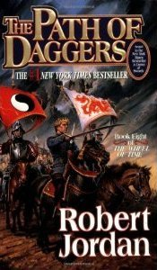 The Path of Daggers (The Wheel of Time #8)
