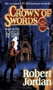 A Crown of Swords (The Wheel of Time #7)