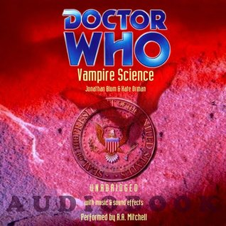 Doctor Who: Vampire Science (Eighth Doctor Adventures #2)