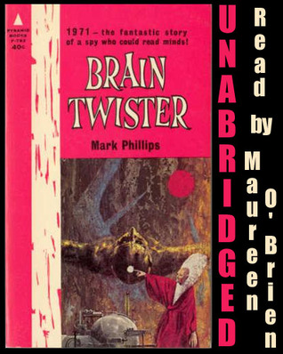 Brain Twister (Psi-Power Trilogy #1)