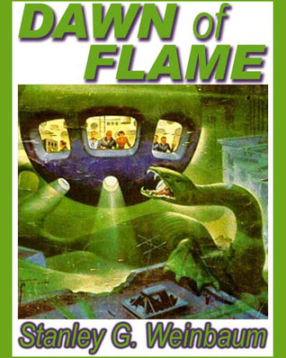 Dawn of Flame (Margaret of Urbs #1)
