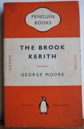 The Brook Kerith by George Moore