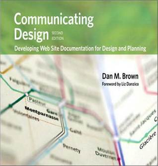 Communicating Design by Daniel M. Brown