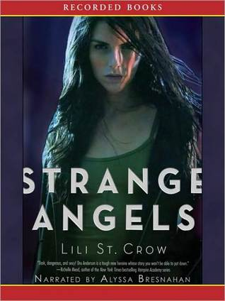 Strange Angels (Strange Angels, #1)