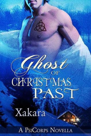 Ghost of Christmas Past (PsiCorps, #1)