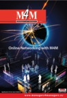 Online Networking with M4M