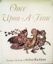 Once Upon A Time by Margery Darrell