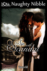 To Sin with Scandal by Tamara Gill