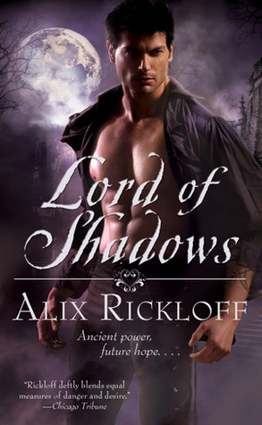Lord of Shadows (Heirs of Kilronan Trilogy, #2)