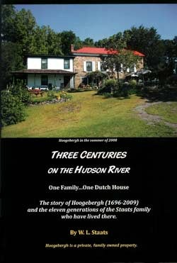 Three Centuries on the Hudson River