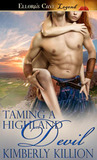 Taming a Highland Devil