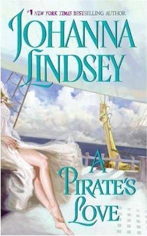 A Pirate's Love (REQ) - Johanna Lindsey