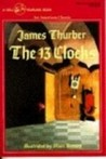 The 13 Clocks by James Thurber