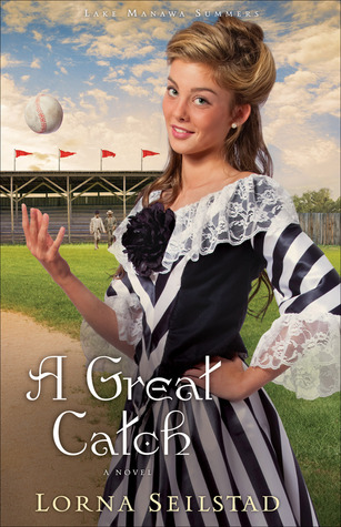 A Great Catch (Lake Manawa Summers, #2)