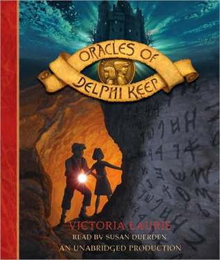 Oracles of Delphi Keep (Oracles of Delphi Keep #1)