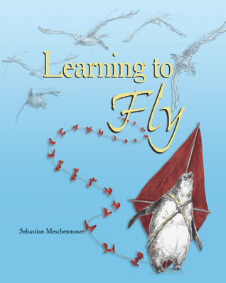 Learning to Fly by Sebastian Meschenmoser