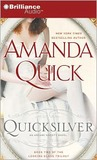 Quicksilver (Arcane Society, #11) by Amanda Quick