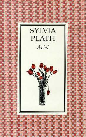 sylvia plath ariel essay You're sylvia plath album ariel you're lyrics clownlike, happiest on your hands, feet to the stars, and moon-skulled, gilled like a fish a common-sense.