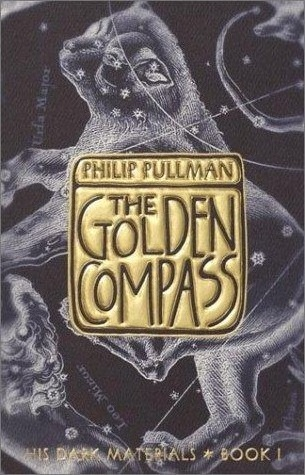 The Golden Compass by Philip Pullman