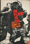No Place To Die by Hugh A. Mulligan