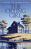 The Crying Girl by Glen Ebisch