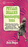 Phyllis Diller's Housekeeping Hints