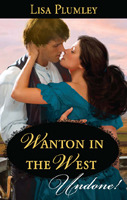 Wanton in the West (Morrow Creek #5)