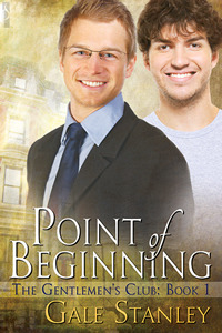Point Of Beginning by Gale Stanley