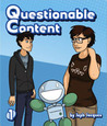 Questionable Content, Vol. 1