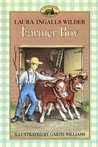Farmer Boy (Little House, #3)