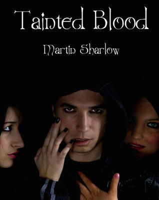 Tainted Blood (The Fallen, #2)