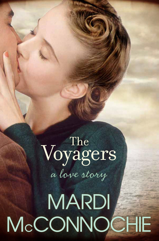 The Voyagers by Mardi McConnochie