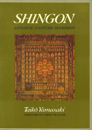 Review Shingon: Japanese Esoteric Buddhism iBook