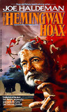 The Hemingway Hoax by Joe Haldeman