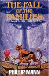 The Fall of the Families (Story of the Gardener 2)