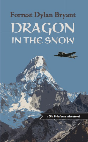 Dragon in the Snow by Forrest Dylan Bryant