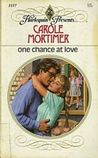 One Chance At Love