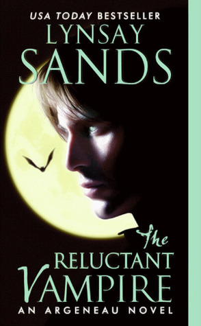 The Reluctant Vampire (Argeneau #15)