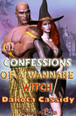 Confessions of a Wannabe Witch