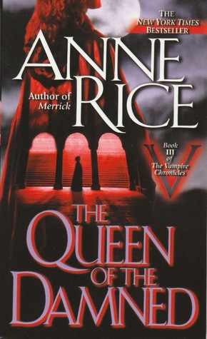 The Queen of the Damned Anne Rice epub download and pdf download