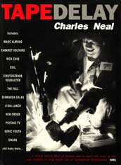 Tape Delay by Charles Neal