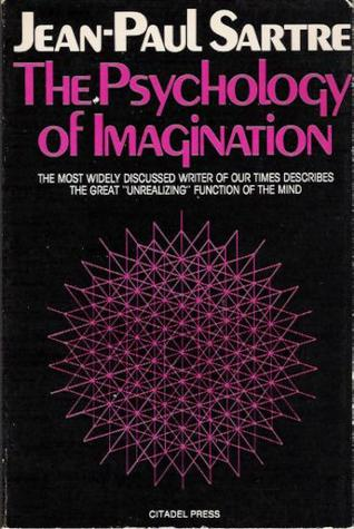 The Psychology of Imagination