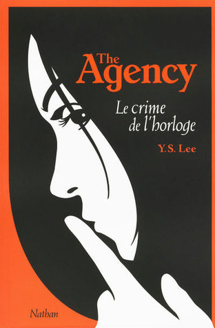 Le crime de l'horloge by Y.S. Lee