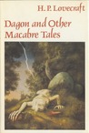 Dagon and Other Macabre Tales by H.P. Lovecraft