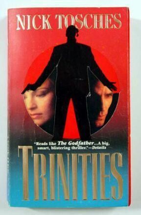 Trinities by Nick Tosches