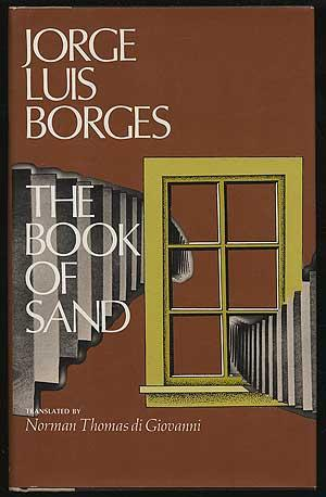 The Book of Sand by Jorge Luis Borges